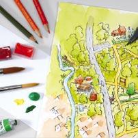 Deppe Design -  Illustration